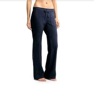 Athleta Size 0 Linen Pants